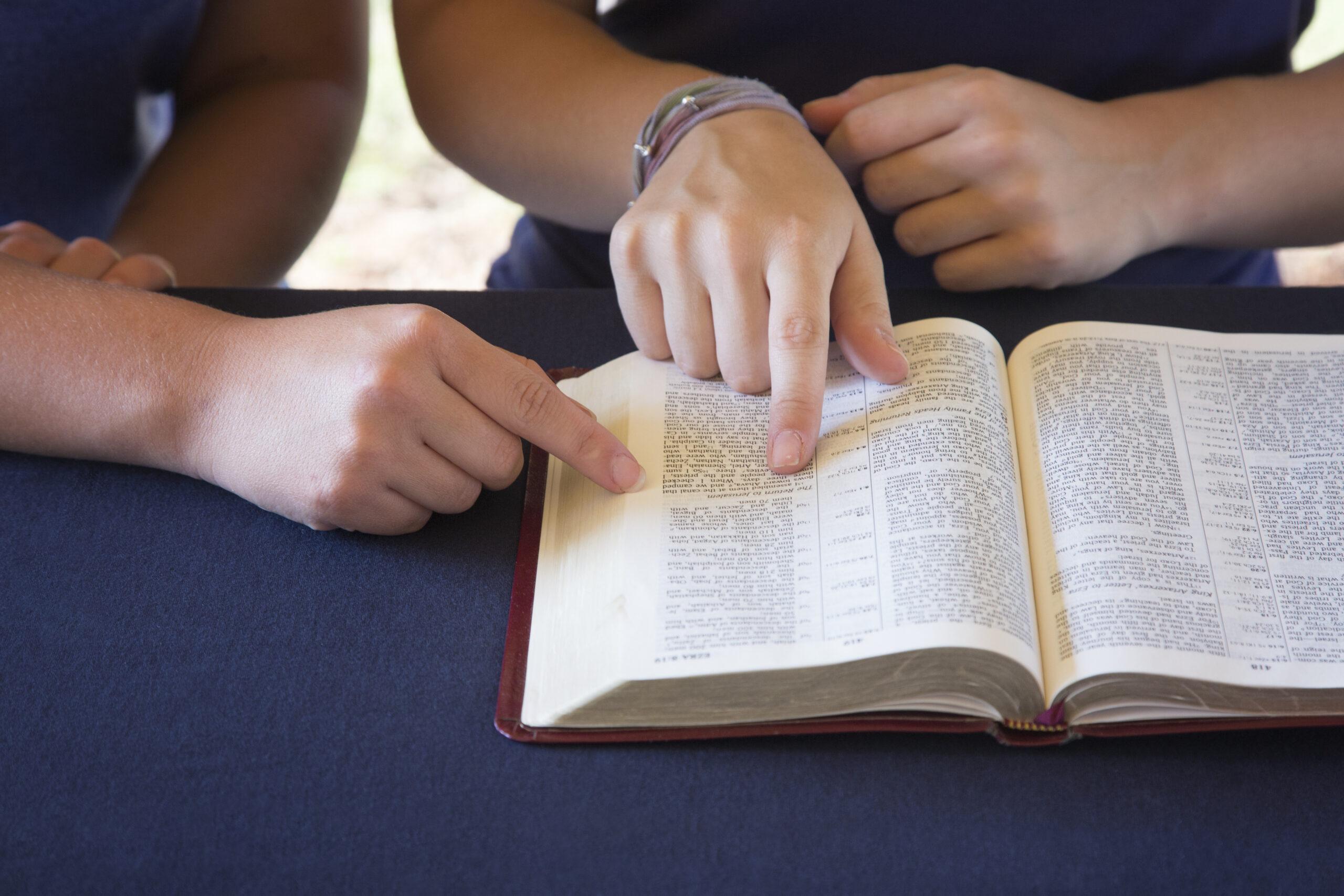 Evangelismo: Presión vs Privilegio