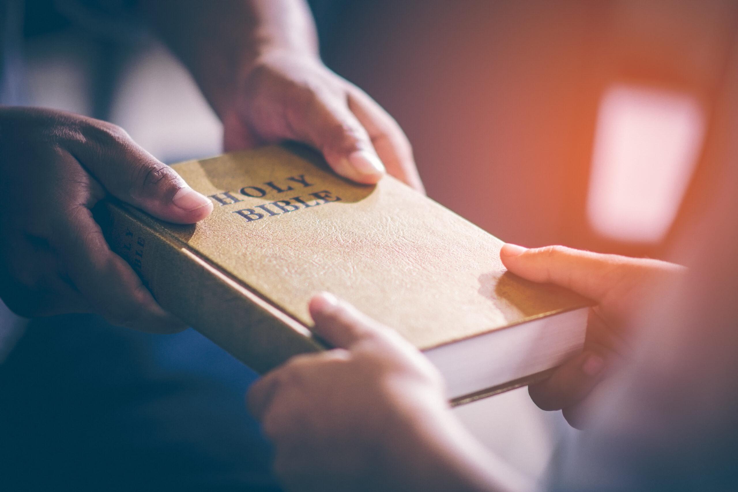 La mentalidad que nos impide compartir el evangelio